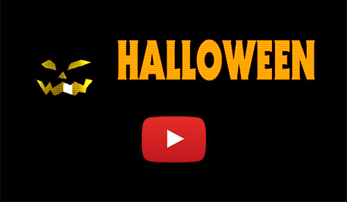 halloween video