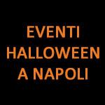 eventi halloween a napoli