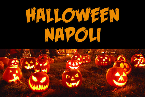 halloween a napoli